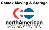 Comox Moving & Storage